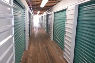 Indoor Units & Self Storage in Texas | Storage Inc